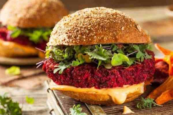 vegan vegetarisch ultramrathon