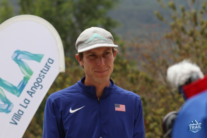 Entrevista Andy Wacker Pre WMRA World Champs 2019