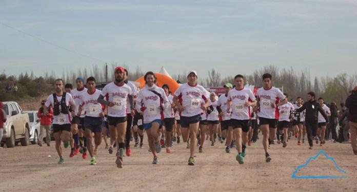 Galería: Bardas Run 2016
