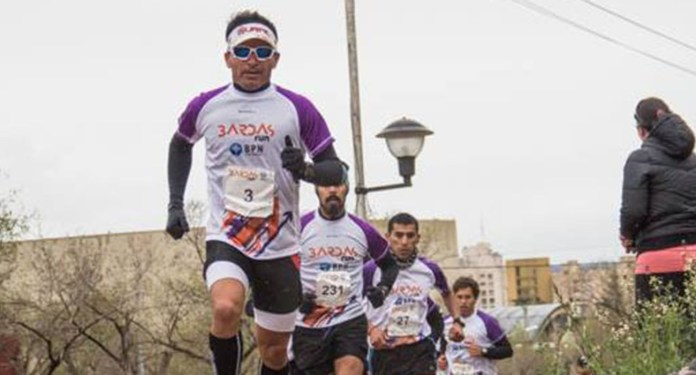 Previa Bardas Run 2015