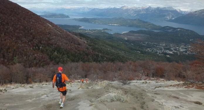 Resultados Travesía de los Cerros 2013