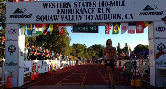 Triple record en Western States