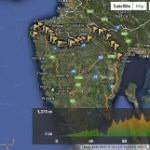 100 Miles of Istria GPX