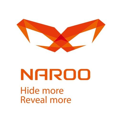 Naroo Mask