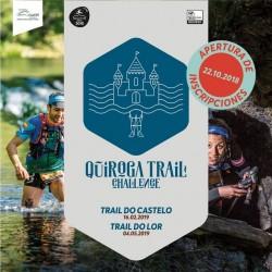 Quiroga Trail Challenge