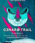 Genaro Trail 2019 - Principal