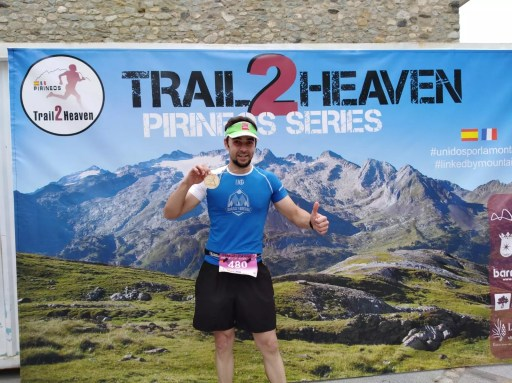 Finisher Trail 2 Heaven