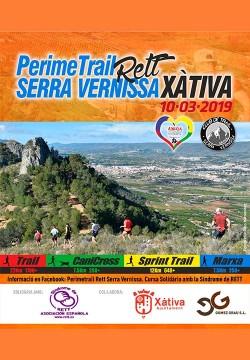10/03/2019 - IV PerimeTrail Rett Serra