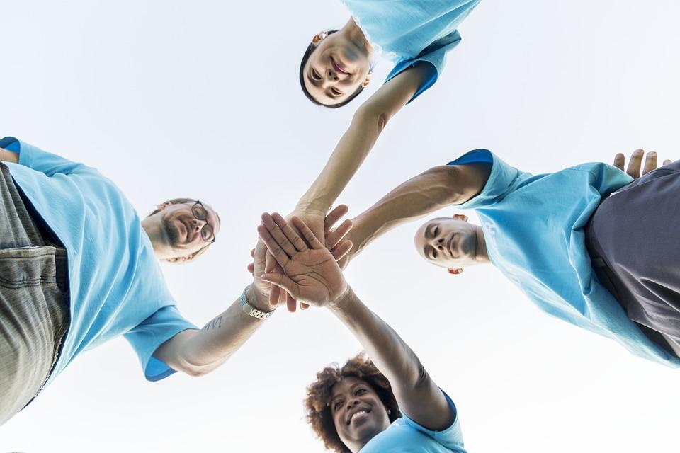 9. El altruismo
