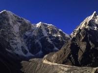 El gran sendero himalaya - diario