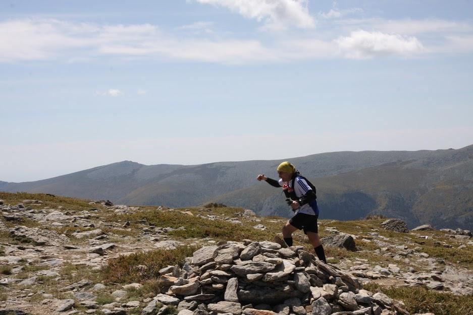 Peñalara - Maratón Alpina Madrileña