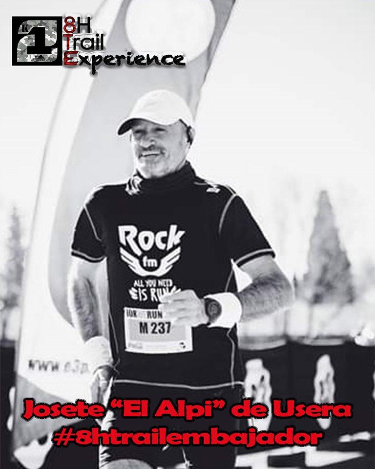 Josete El Alpi de Useras