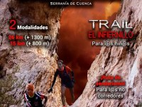 Trail Puerta del Infierno - Principal