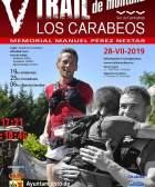 Trail Los Carabeos