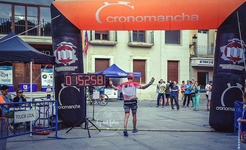 Gigantes Trail 2018 (Alberto Morcu)