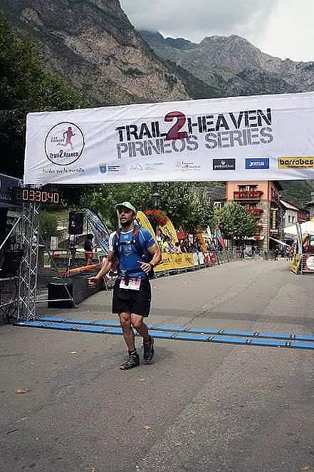 Trail 2 Heaven 2018 (Felipe Lo-Se Ma)