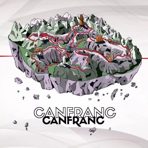 maraton canfranc - principal