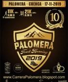 Trail Palomera - principal