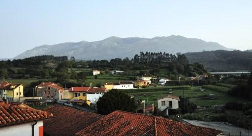 Sierra del Sueve (Colunga, Asturias)