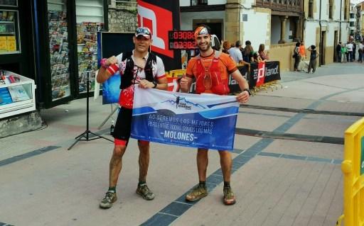 Trail Running España en La Pisada del Diantre