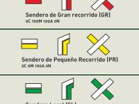 senderos homologados - principal
