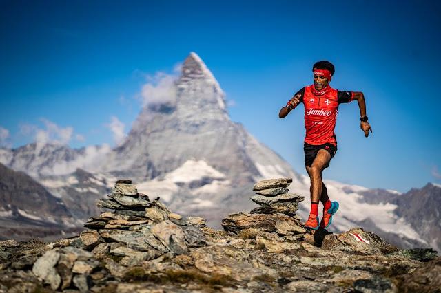 Zaid Ait Malek acudirá a la Subida al Cerro de la Degollá