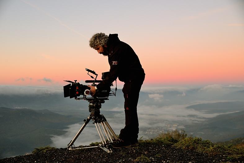 Bideak Documentala (Foto: Amaelur)