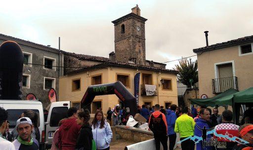 Trail Puerta del Infierno