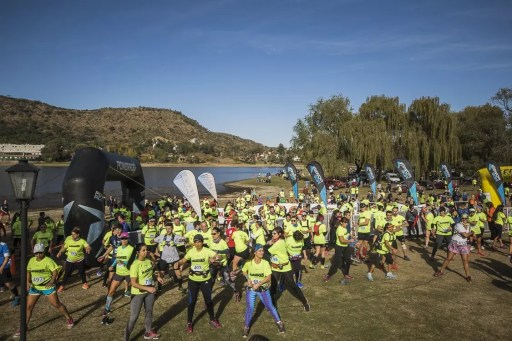 Trail Series Cross Villa del Dique (2017) (Foto: Prado Eventos)