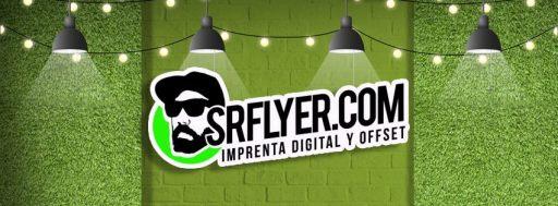 SrFlyer - principal