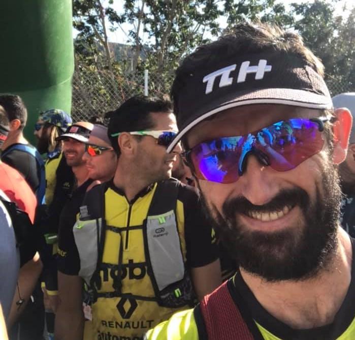 "Félix Díaz: ""Soy diabético y soy Trail Runner"""