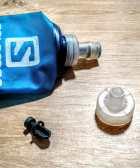Limpieza de softflask