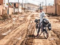 Viajar en bicicleta - principal