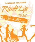 I carrera solidaria Run4Life Virtual (10-11/04/2020)