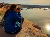Fotos en la Mochila - Rutas fotográficas de trail y trekking
