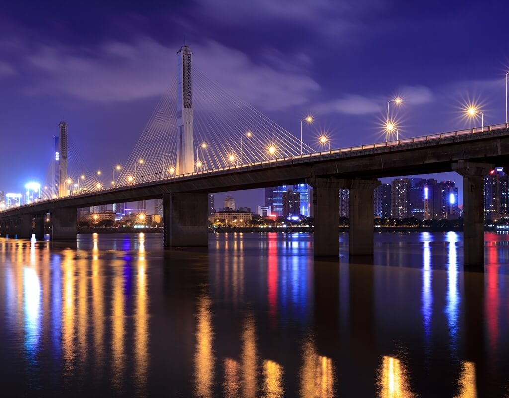 changsha bridge