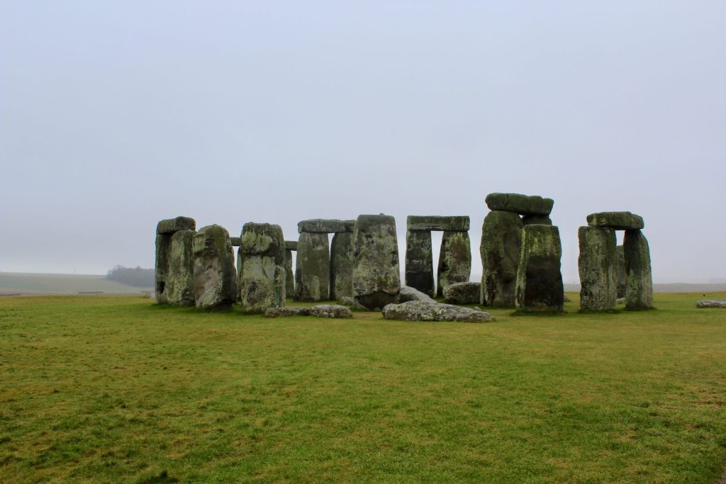 visiting stonehenge quick visit