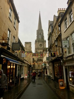 things to do in bath england