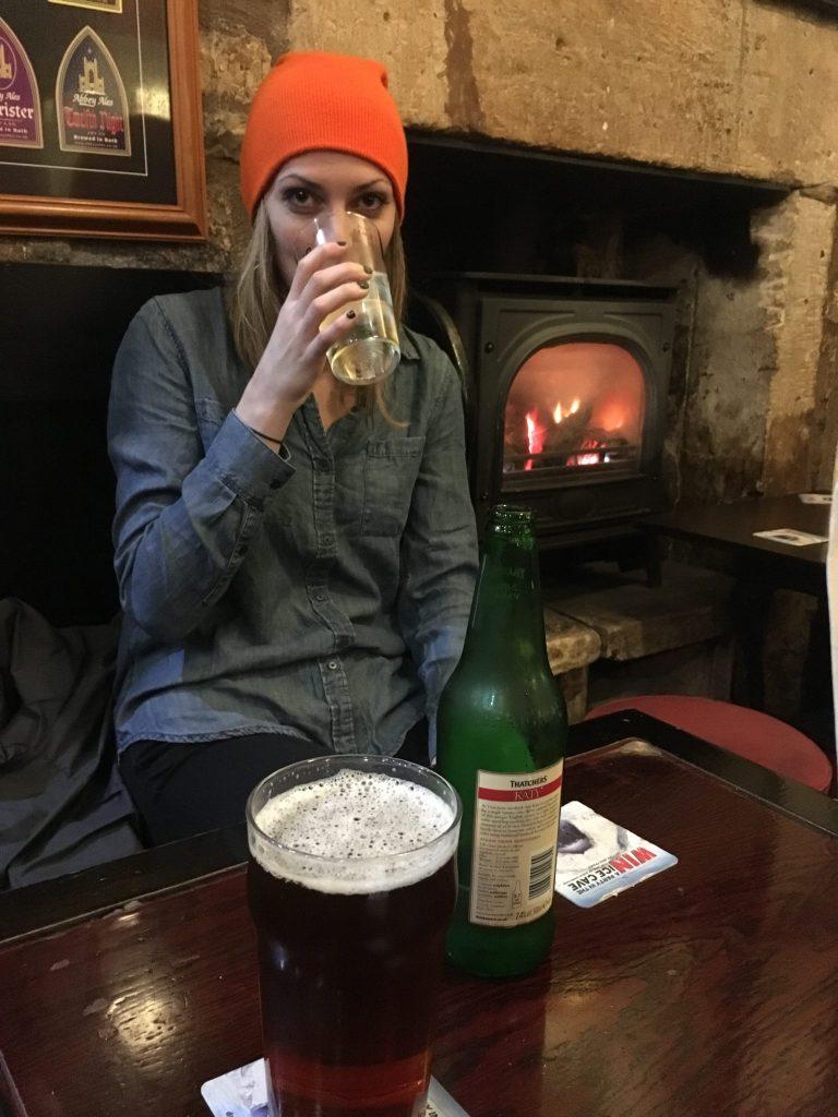visit England winter