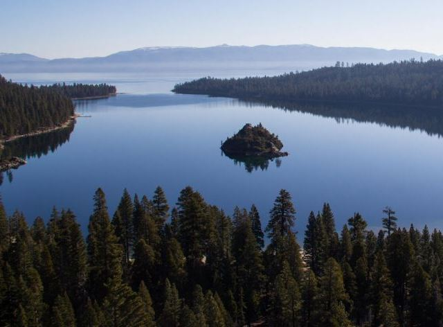 Best Hikes Near Lake Tahoe [Sponsored]