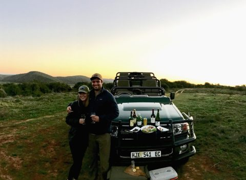 Why you should go on safari in South Africa's Eastern Cape