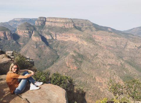 Blyde River Canyon – Three Rondavels