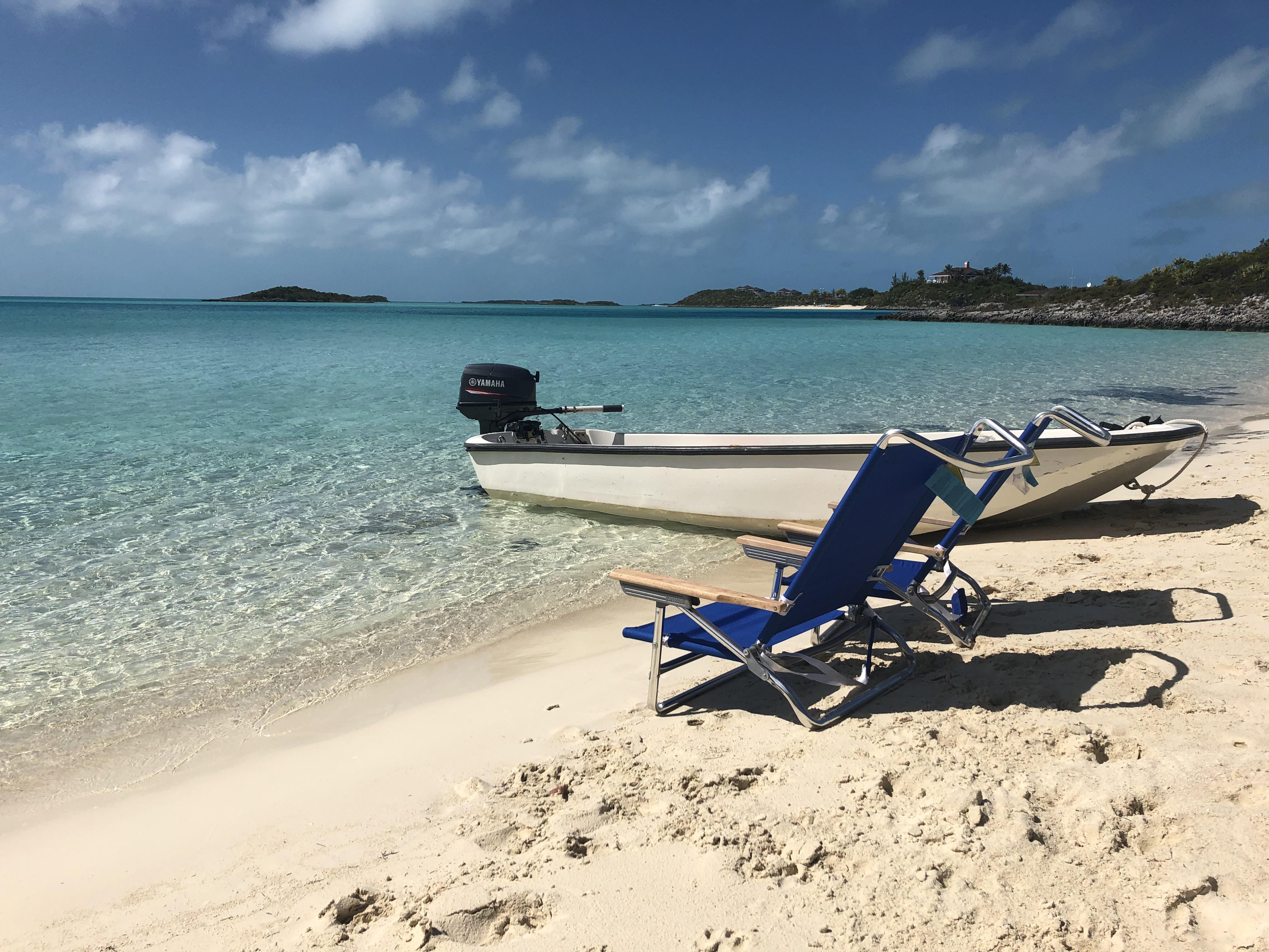 Staniel Cay Yacht Club | Trails Unblazed