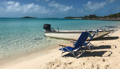 How to get to Pig Beach - The Bahamas | Trails Unblazed