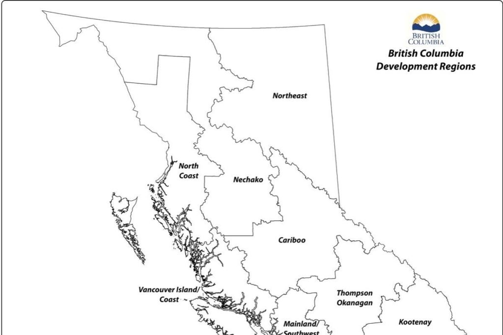 Kootenay region unemployment highest in B.C.