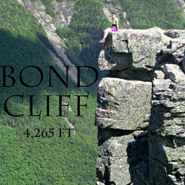 bondcliff