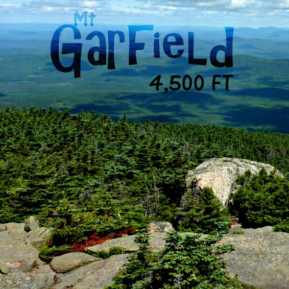 mt garfield