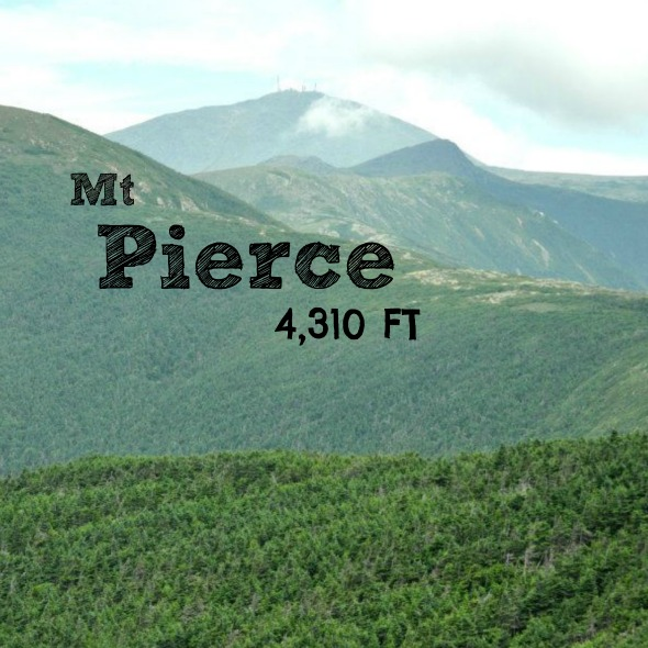 mt pierce