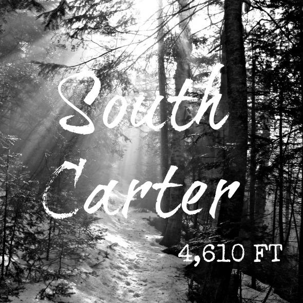 south carter