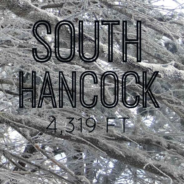 south hancock